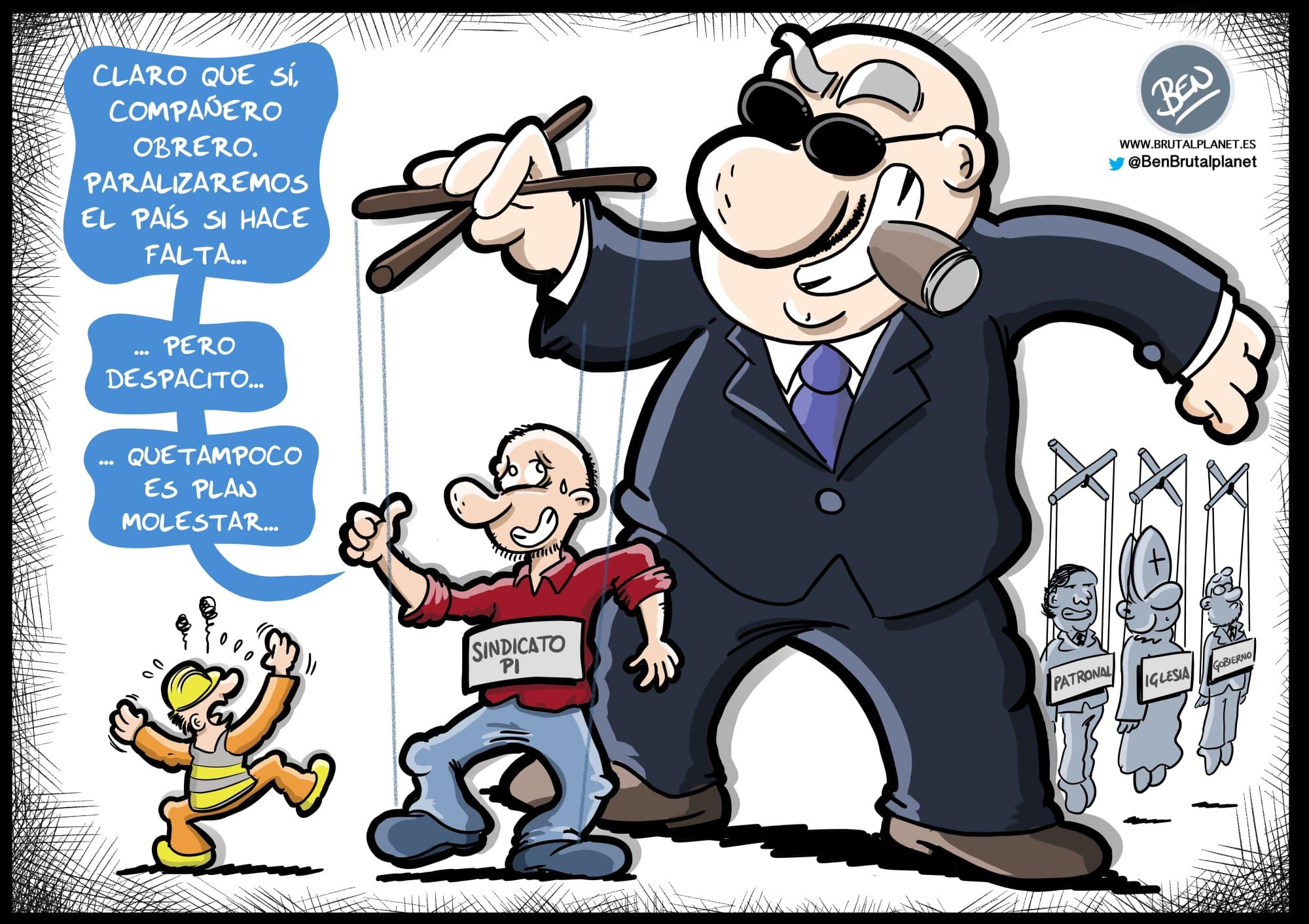Sindicatos y Sindicatos