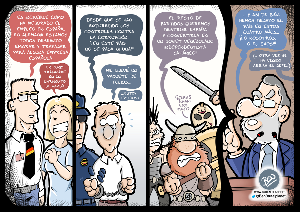 Argumentos de peso