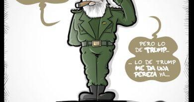 Muere Fidel Castro
