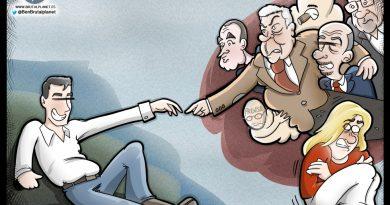 La victoria de Pedro (Primarias PSOE)