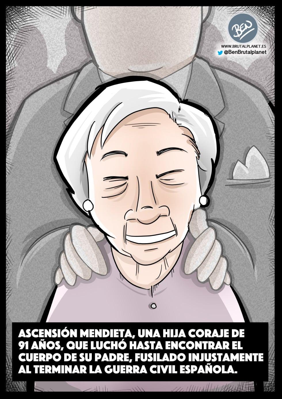 Ascensión Mendieta