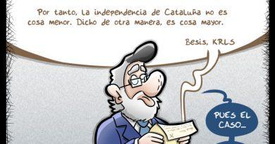 La respuesta de Puigdemont a Rajoy