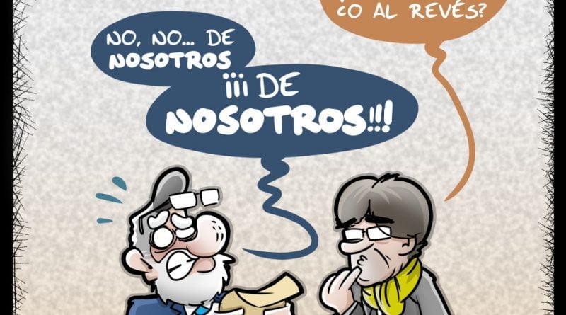 BrutalPlanet - 0363 - Referendum de independencia en toda España