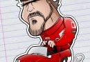 BENatinas 5 – Fernando Alonso