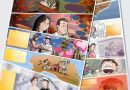 Una historia de amor en formato Cómic Personalizado – Tu Vida en Cómic