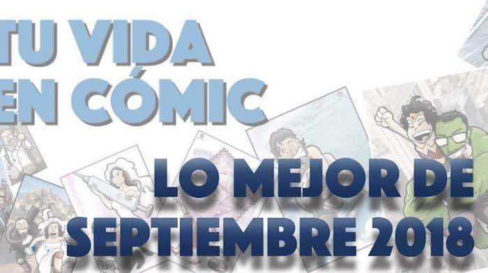 Caricaturas-Personalizadas-Resumen-septiembre-2018-Ilustraciones-Cómics-personalizados
