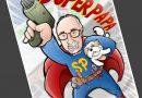 Ilustración - Caricatura personalizada - SuperPapa 4