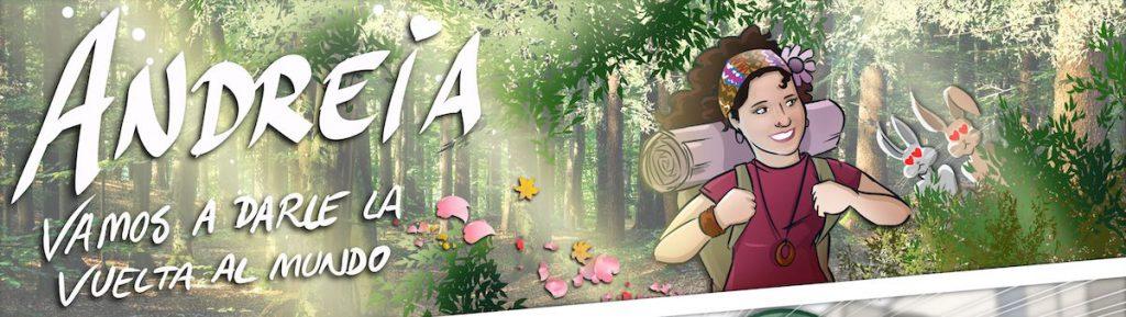 Cómic personalizado - Cambiando el mundo - www.tuvidaencomic.com - BEN - Tu Vida en Cómic - Caricatura personalizada - 1