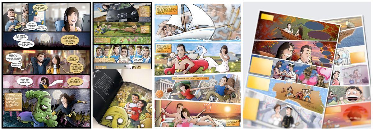 Banner-Cómics-personalizados-Ejemplos-Tu Vida en Cómic - www.tuvidaencomic.com