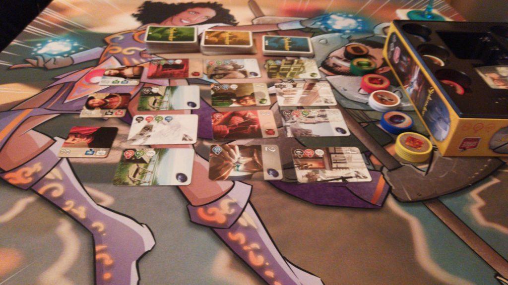 tapete-personalizado-juegos-de-mesa - Tu Vida en cómic - caricaturas personalizadas - regalos personalizados - TESTIMONIO 3